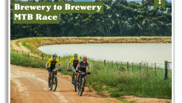 Brewery to Brewery-MTB Race