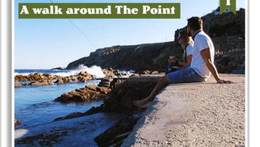 A Walk Around The Point