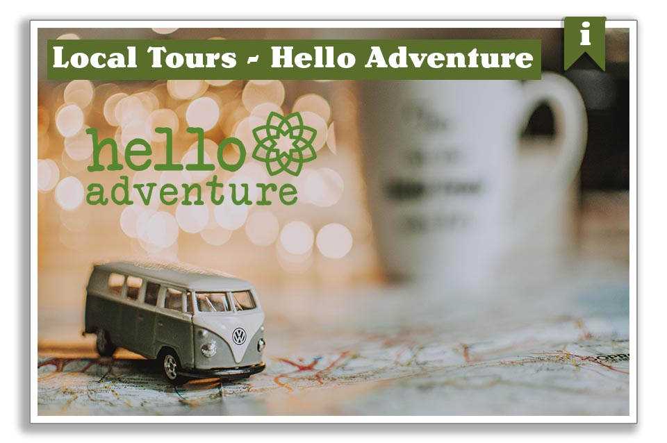 Hello Adventure Tours