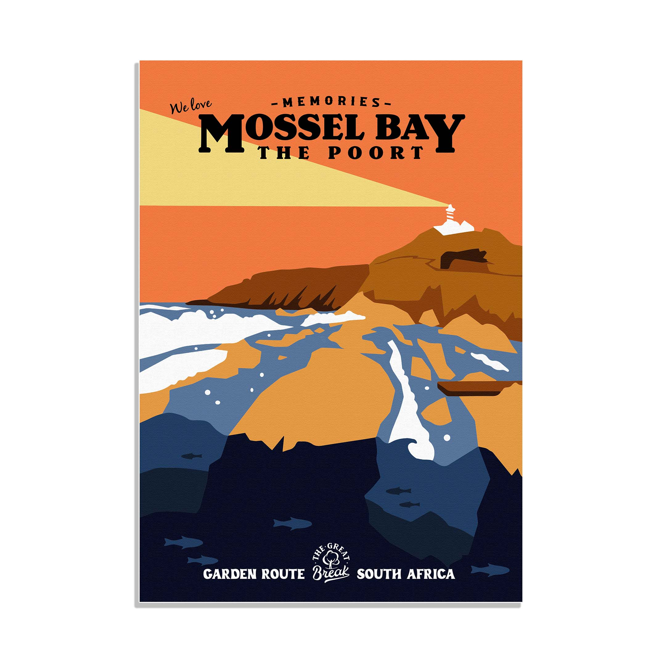 Mossel Bay Series