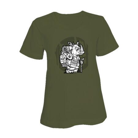 Apparel, Kids Rhino Hiking T-shirt