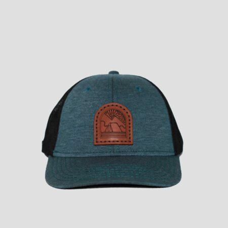 Trucker Cap Blue