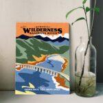 Wilderness Kaaimans River Poster