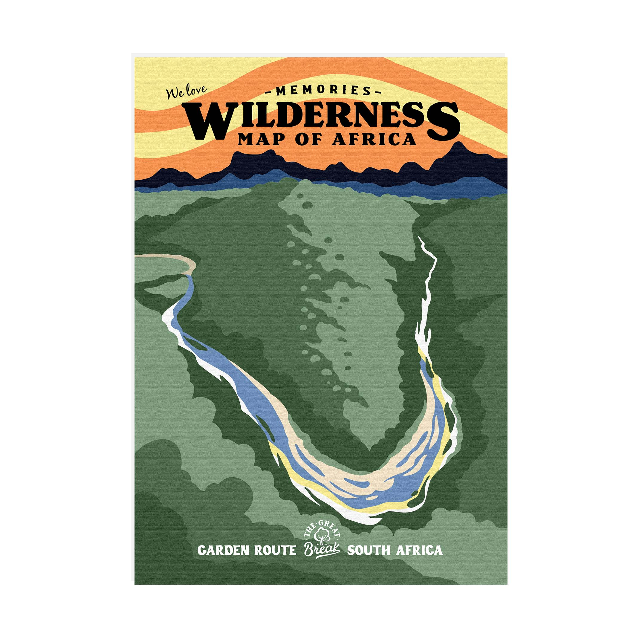 Wilderness Series